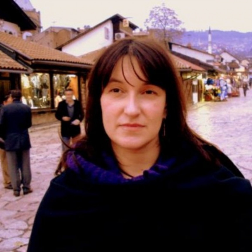 Uhapšena novinarka puštena na slobodu (VIDEO)