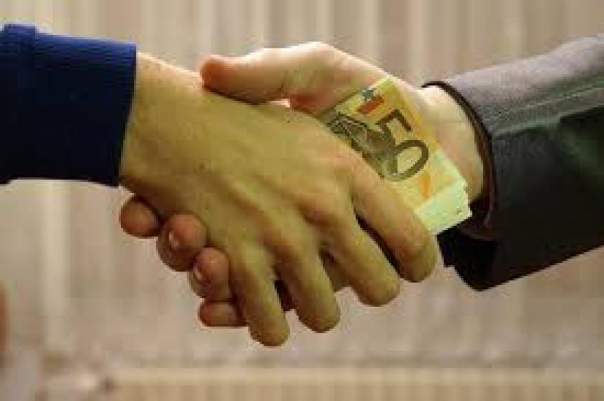 БиХ држава у којој корупција спречава развој (ВИДЕО)