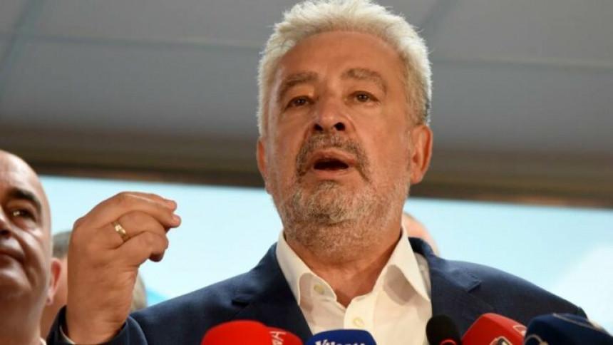 Krivokapić: Crna Gora bližih od Srbije nema