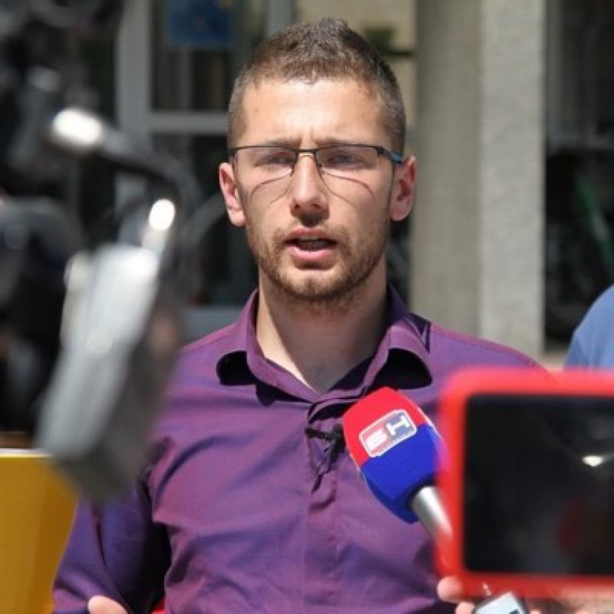 Begić: Ogromni pritisci na Stanivukovića
