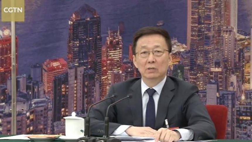 Han: Unapređenje izbornog sistema HK-a je imperativ