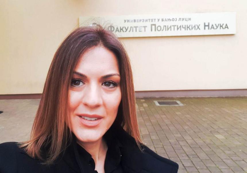 Ponovo smjena na čelu RTRS: Evo ko je nova direktorica