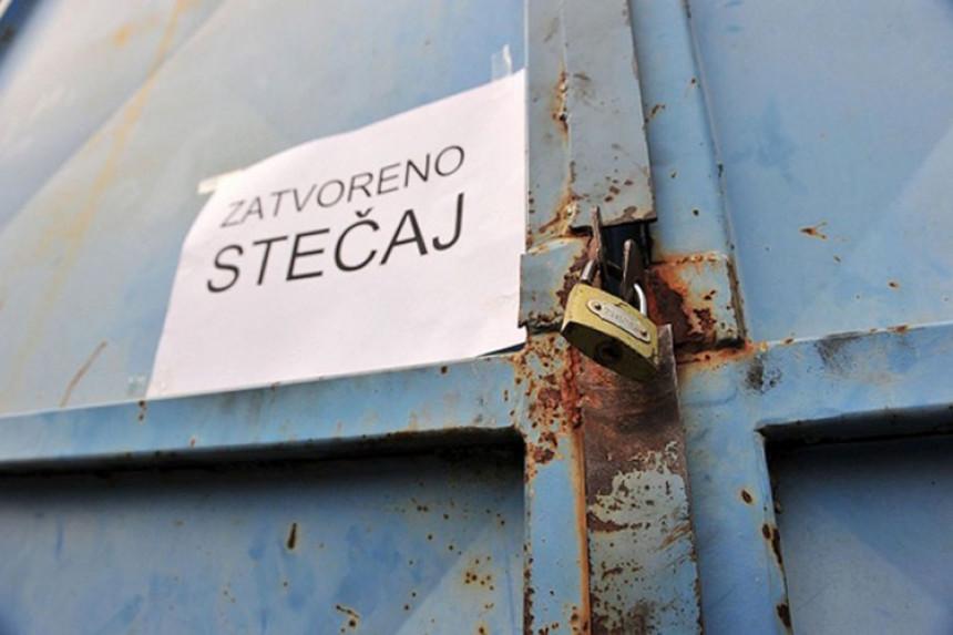 Nekada gigant Jugoslavije - danas nudi svoje objekte