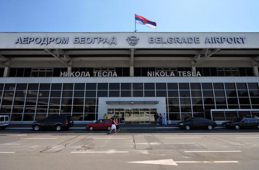 Beograd: Uhapšeni Turci sa lažnim PCR testovima