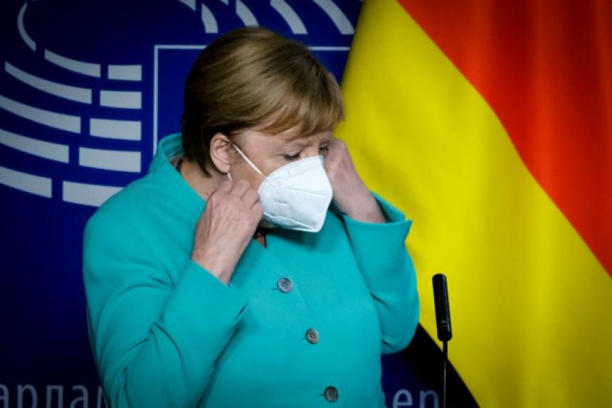 Њемачка: Скандал с набавком маски - дата оставка
