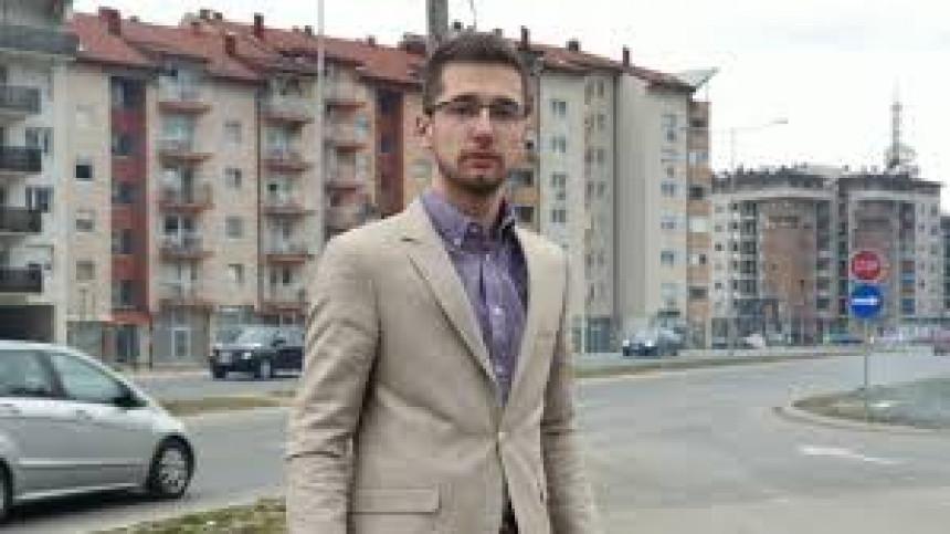 Иван Бегић подноси још једну кривичну пријаву