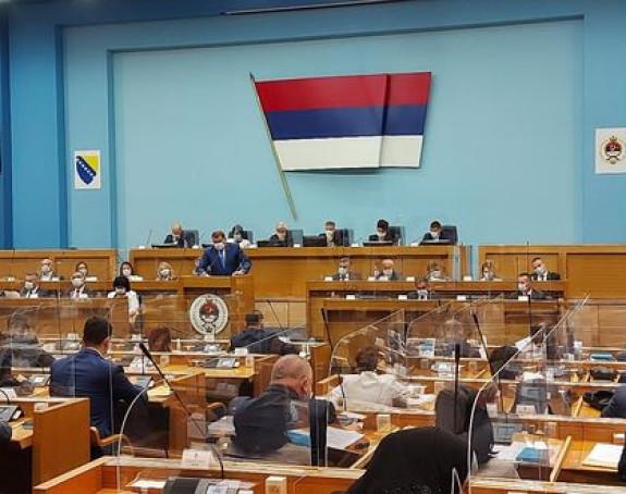Zasjeda Parlament Srpske: Šta Dodik sprema za Incka?