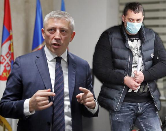 BEOGRADSKI BLIC OTKRIVA: Političari i funkcioneri iz Srpske radili za Belivuka i Kokezu