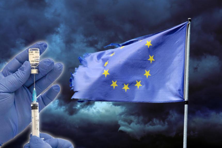 Evropska unija zvanično odbacila rusku vakcinu