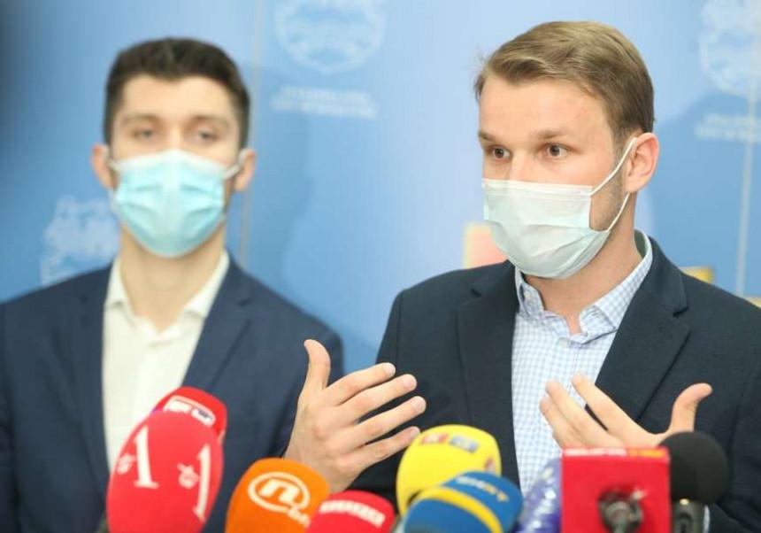 Stanivuković: Blizu smo pooštravanja mjera u Banjaluci!