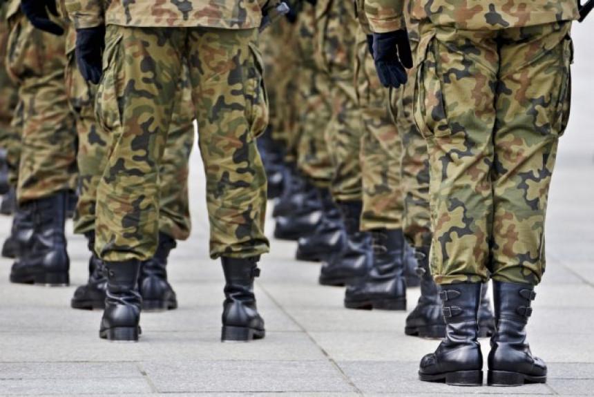 "NATO i vojska SAD na Balkanu - ""Branilac Evrope 21"""