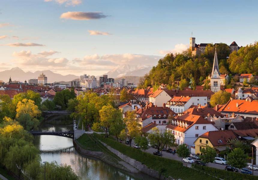 Slovenija će od 1. aprila biti potpuno zaključana