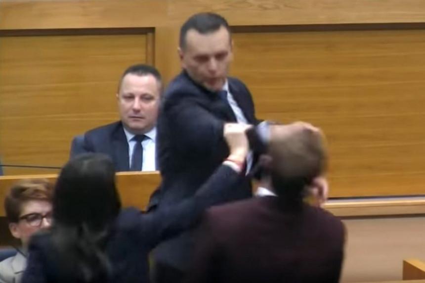 Tužilaštvo diglo optužnicu protiv ministra Lukača