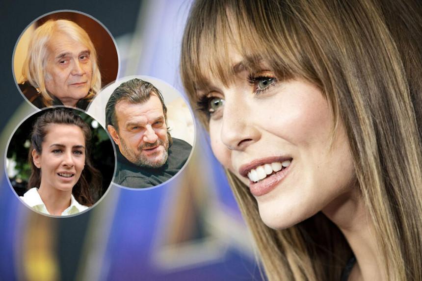 Estrada ne oprašta sramnu izjavu glumice Elizabet Olsen o Srbiji!