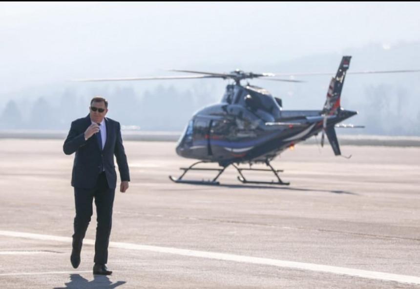 Spisak firmi koje se dovode u vezu sa porodicom Dodik i njima bliskim ljudima