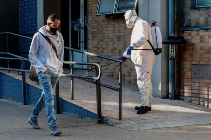 Нови сој вируса стигао до Европе: Шта се о њему зна