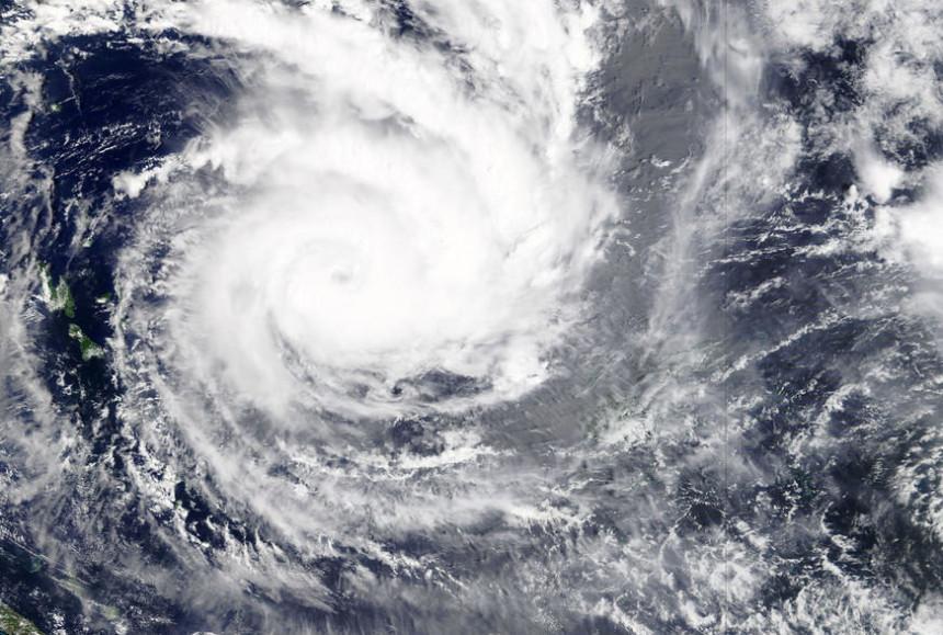 Australiji prijeti snažan tropski ciklon