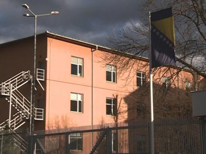 Хапшења у Билећи, ухапшена и два гранична полицајца