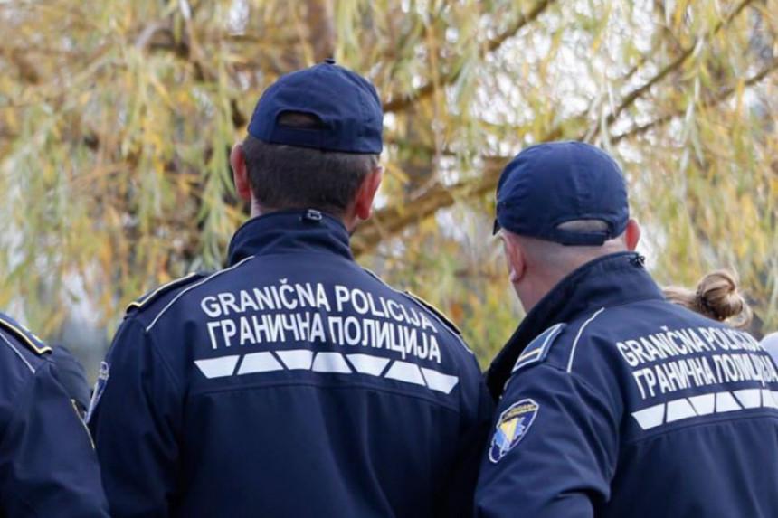 """Акција """"Ловац"""": Ухапшена и два полицајца ГП БиХ"""