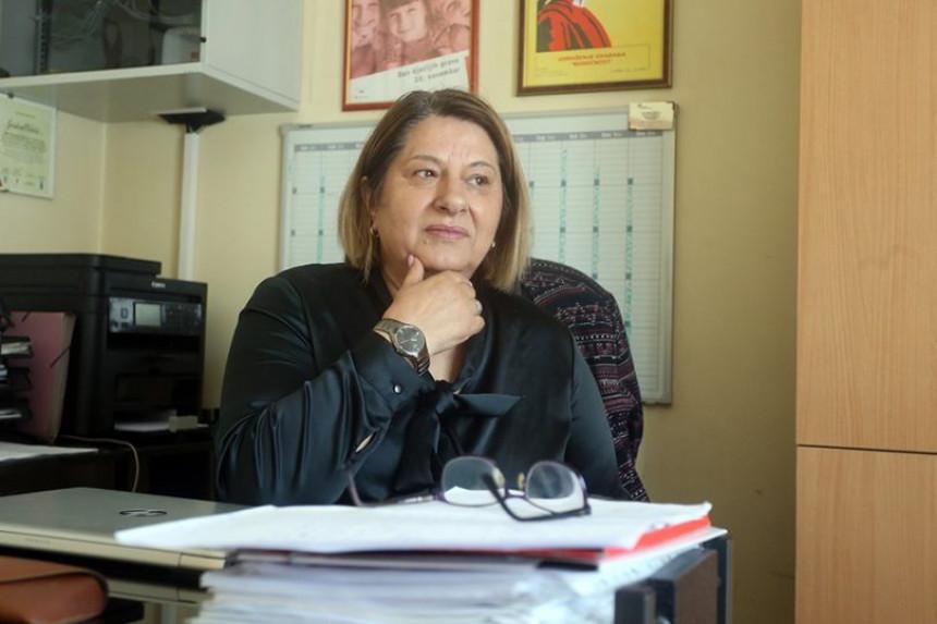 Komisija nezakonito donosi akte mimo NSRS