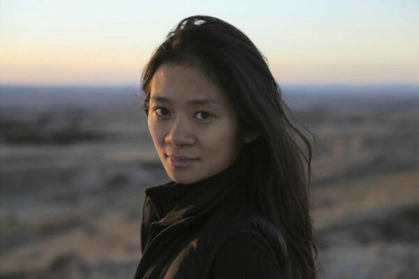 """Američke kolege nagradile Kloe Žao za film """"Zemlja nomada"""""""