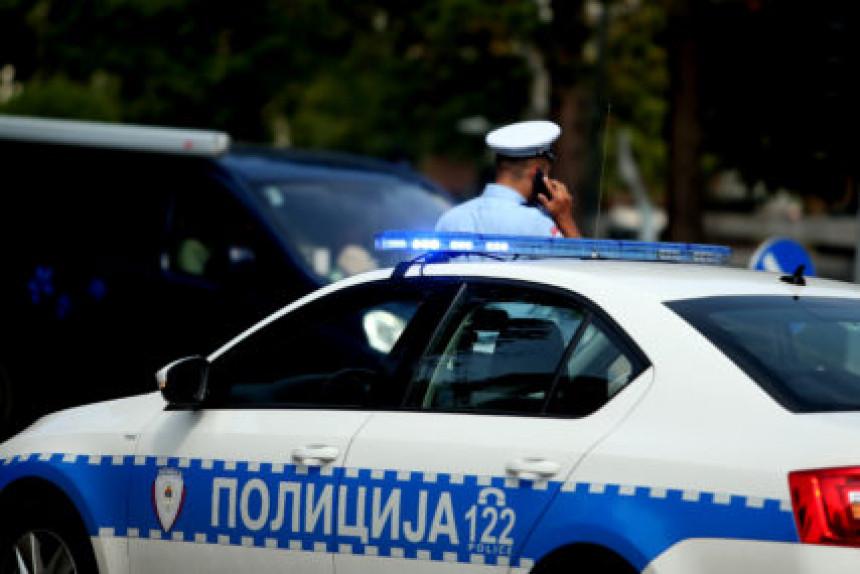 Laktaši: Pokušali pljačkati stanove pa uhapšeni