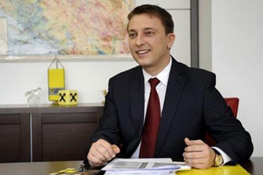 Detalji hapšenja direktora banke: Oprao pola miliona