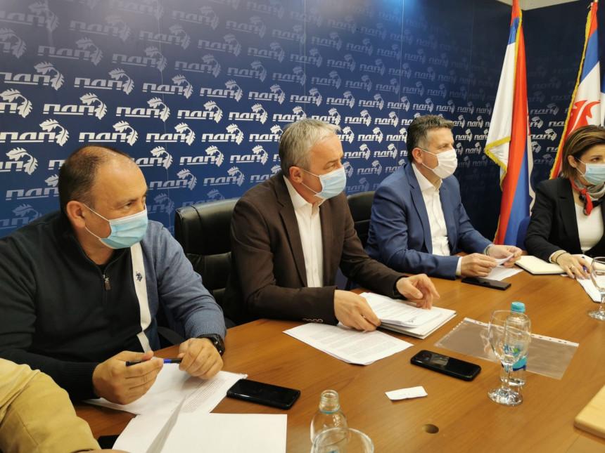 Влада Српске се додатно задужује на Бечкој берзи