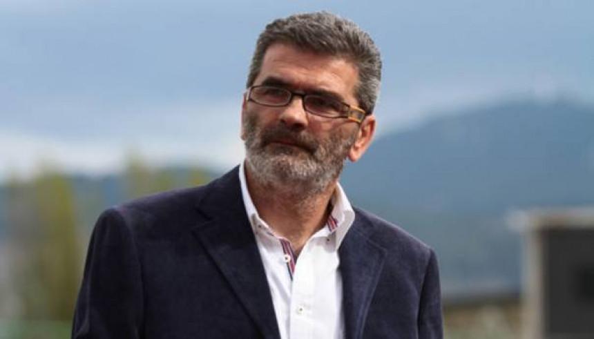 Blaž Slišković novi trener FK Željezničar