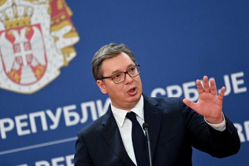 Republika Srpska dobija još 20.000 vakcina od Srbije