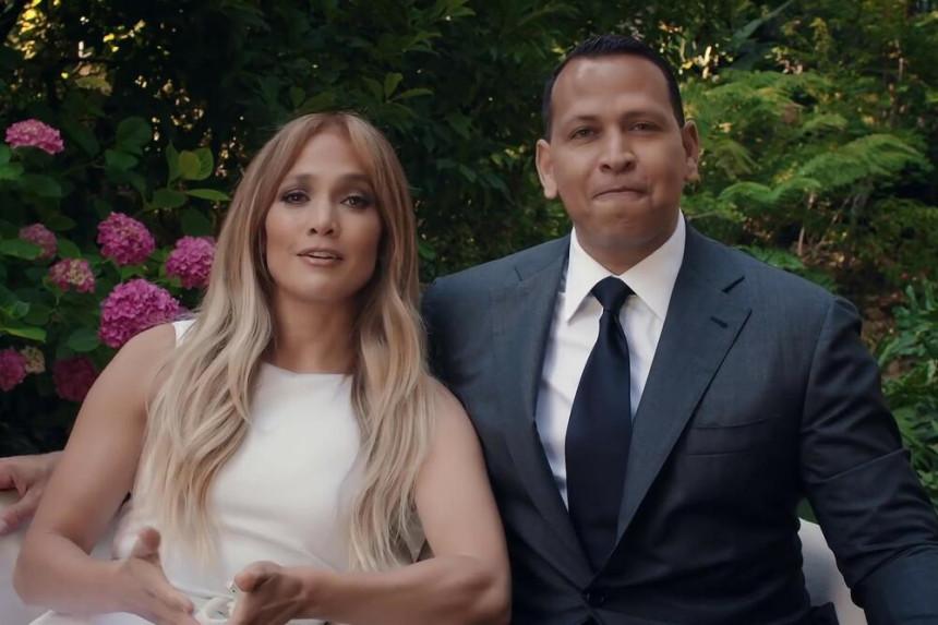 Raskinuli Dženifer Lopez i Aleks Rodrigez: Ostaćemo prijatelji!