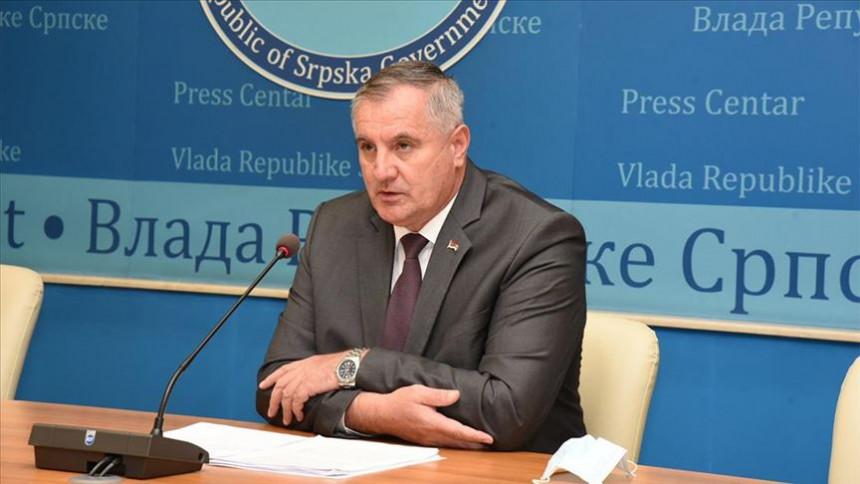 Задужење Српске од 350 милиона евра је редовно?!
