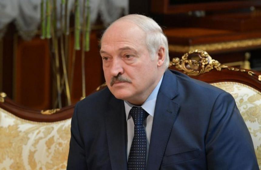 Руска служба спријечила атентат на Лукашенка