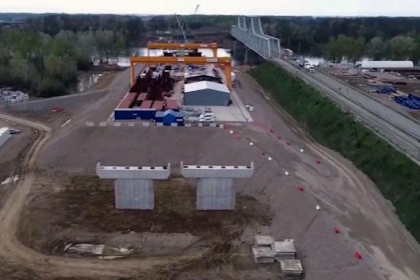 Most na Savi u S. Rači biće dug 1.310 metara