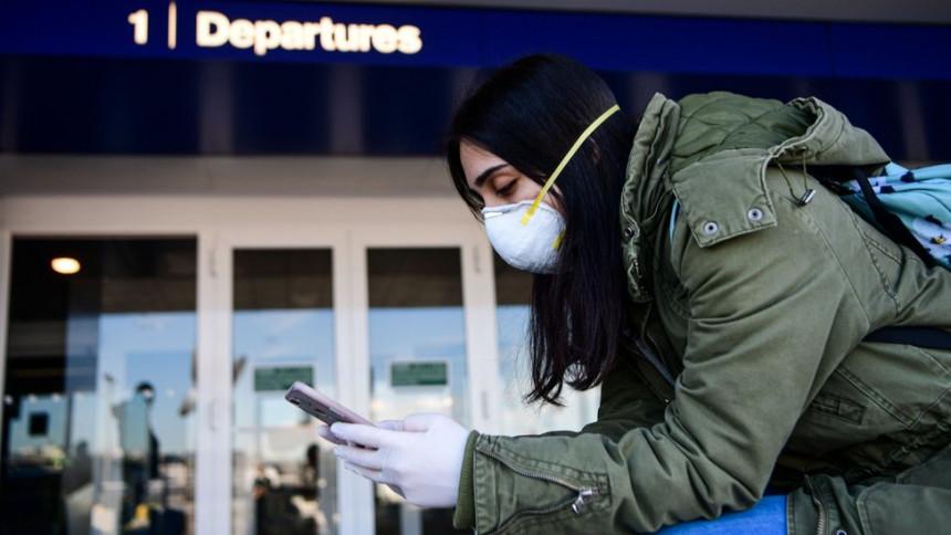 Јесу ли грађани огуглали на пандемију?