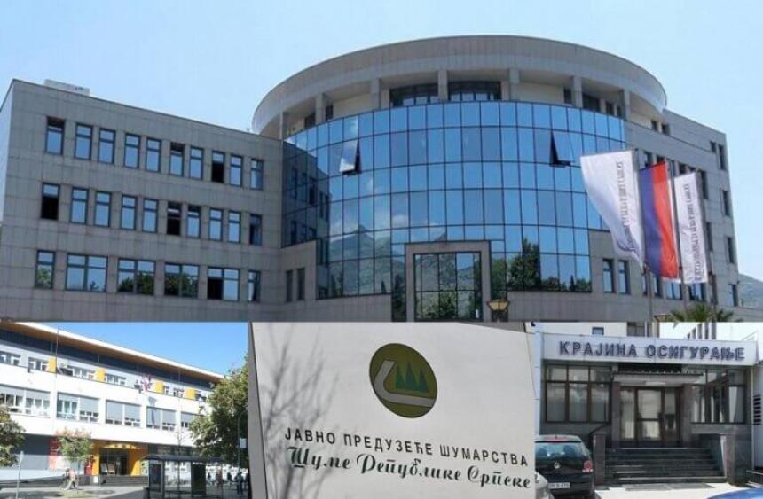 Без одговорности у јавном сектору у Републици Српској