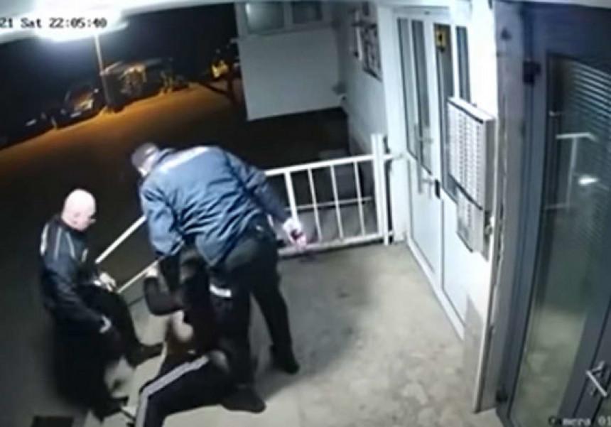 Mostar: Policajci mogu dobiti i do pet godina robije