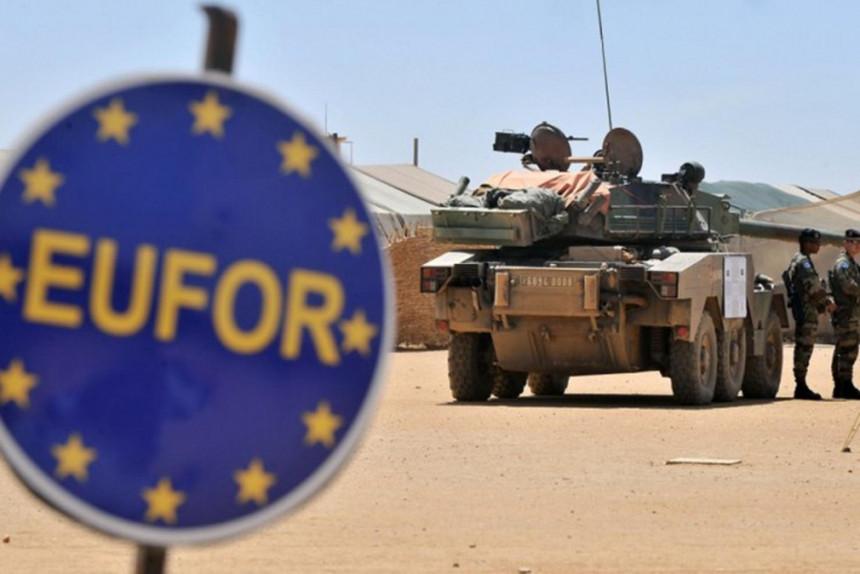EUFOR spreman povući vojne snage iz Evrope u BiH