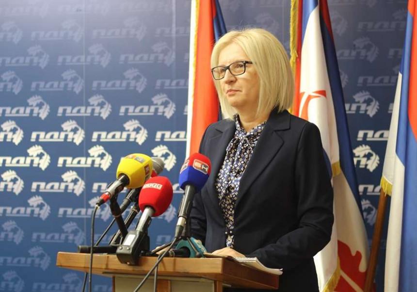 Пекић: Опозиција се изборила да буде дио радне групе