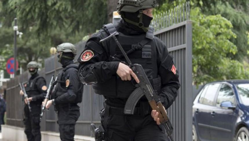 У Котору ухапшен наводни вођа кавачког клана