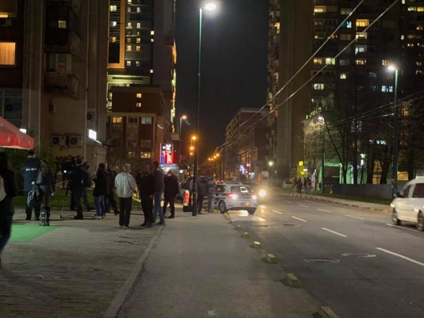 Sarajevo: Uhapšen napadač koji je ranio dvije osobe