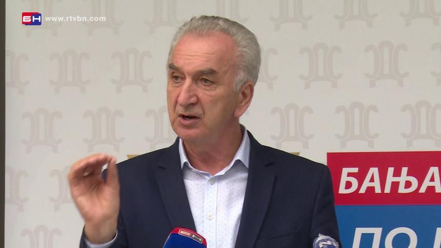 Dokaz da je Dodik dovršio uvođenje BiH u NATO