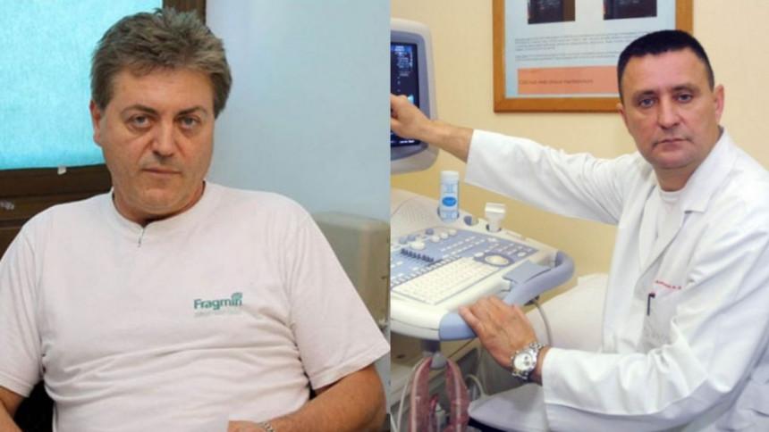 Hirurg neće u zatvor: Dobio i novo zaposlenje uz blagoslov Đajića u UKC-u Srpske