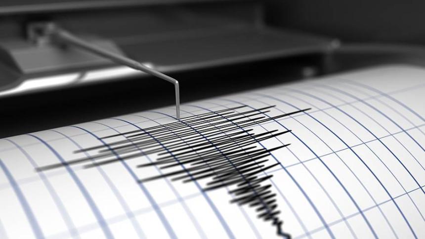 Zemljotres od 3,2 stepena po Rihteru u Jadranskom moru