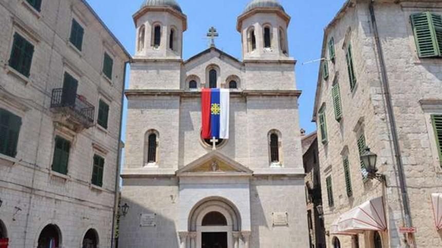 Спортисти напали супругу свештеника у Црној Гори