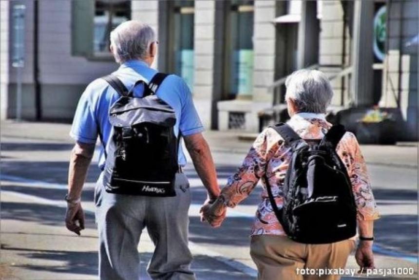 Stariji bračni par pobegao iz doma uz pomoć Morzeove azbuke!