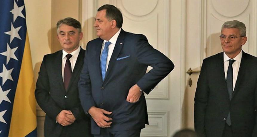 Spreman Program reformi za NATO, ovo su detalji