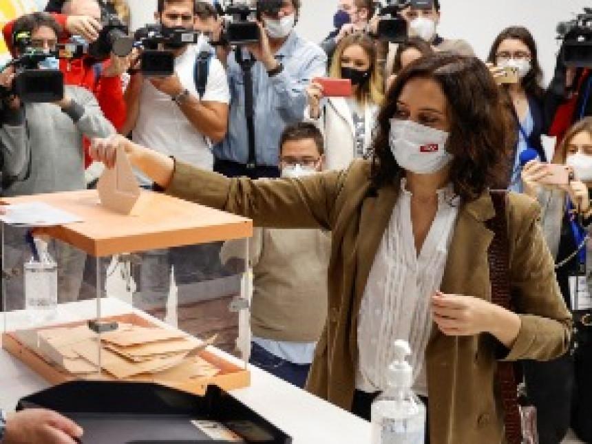 Tokom pandemije prkosila Vladi - na izborima pobijedila