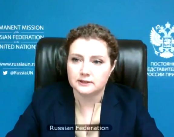 Rusija kritikovala Inckov izvještaj: Nije balansiran!