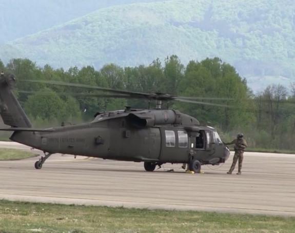 Nova vojna vježba otvara stara politička pitanja: Članstvo ili saradnja sa NATO-om?